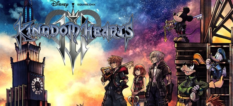 "Videospiel ""Kingdom Hearts III"" im Test"