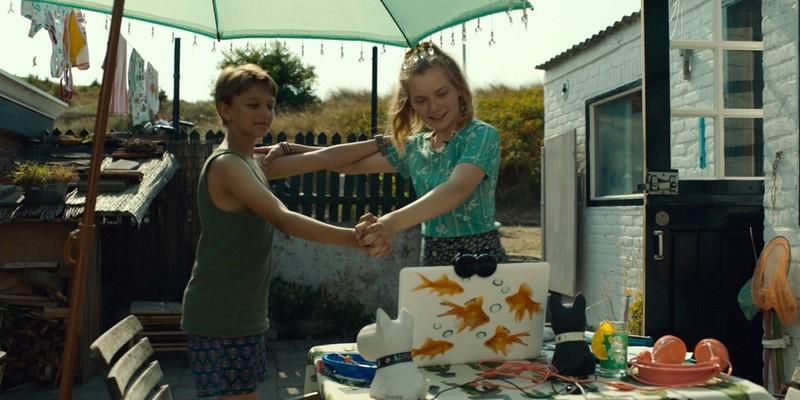 """My Extraordinary Summer with Tess"" - Kritik"