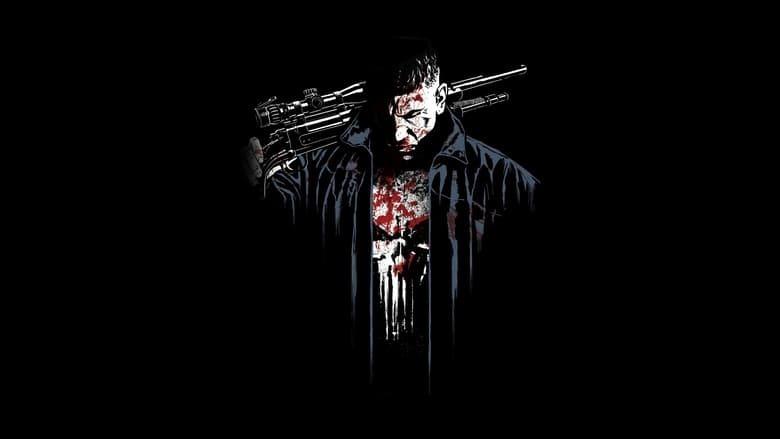 "Abgebinged #4: ""Marvel's The Punisher"""