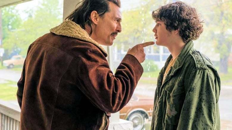"""Matthew McConaugheys Sohn ist """"White Boy Rick"""""""