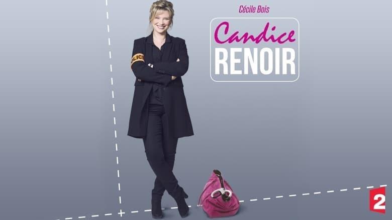 """Candice Renoir"" -Staffel 6"