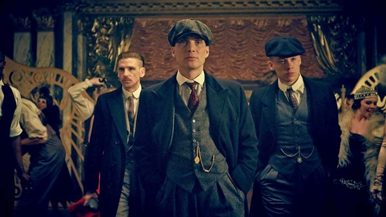 "Abgebinged #5: ""Peaky Blinders"""