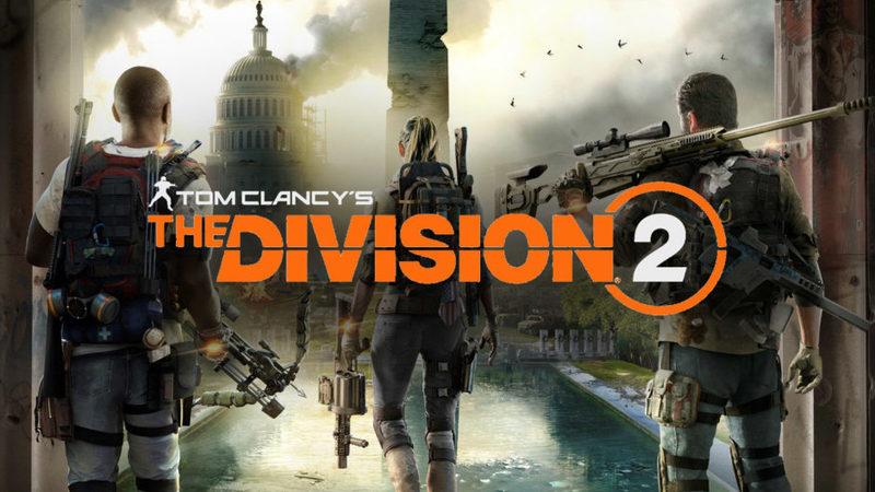 """Videospiel """"The Division 2"""" im Test"""