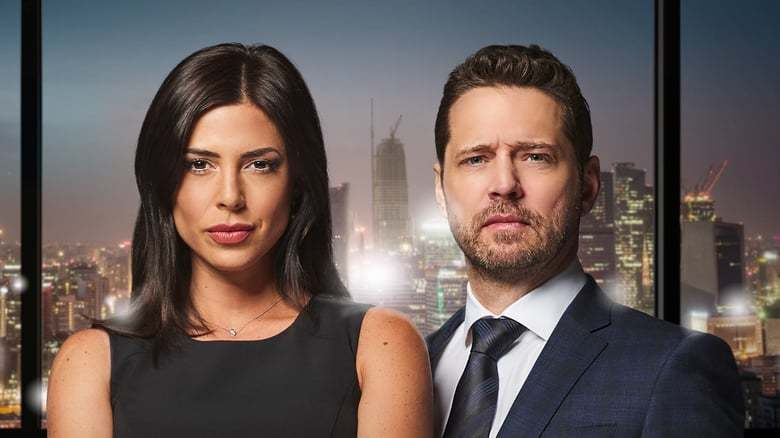 Private Eyes Staffel 2