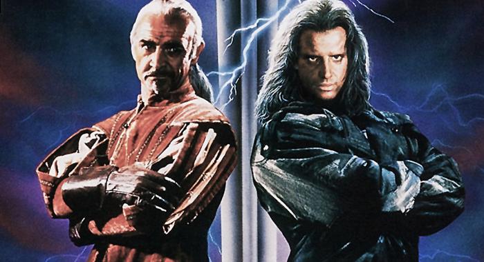 """Trash Cast #2: """"Highlander 2"""" ist ein echter Scary Movie"""