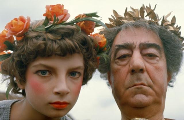 Frederico Fellini - Edition - Kritik