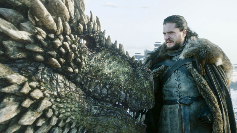 "Abgebinged Spezial: Recap zu ""Game of Thrones"" - Staffel 8.1"
