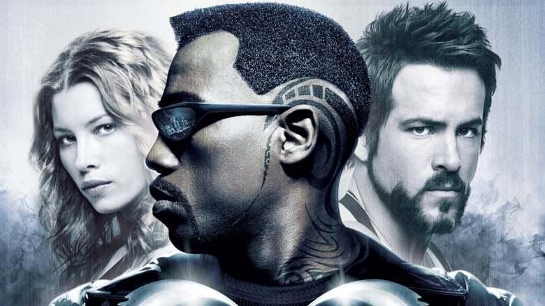 """Trash Cast #3: """"Blade: Trinity"""" und """"Doom - Der Film"""""""