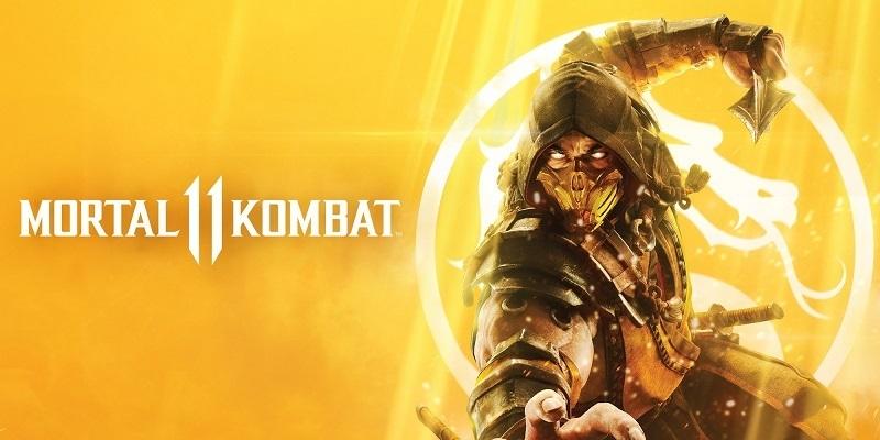 """Videospiel """"Mortal Kombat 11"""" im Test"""