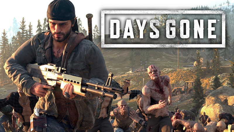 "Videospiel ""Days Gone"" im Test"