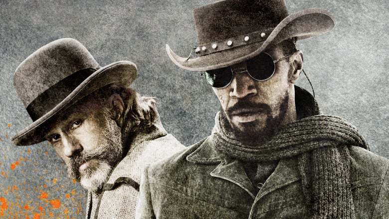 "Hate Cast #8: ""Django Unchained"" ist Tarantinos bisheriger Tiefpunkt"