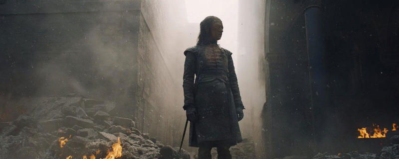 "Abgebinged Spezial: Recap zu ""Game of Thrones"" - Staffel 8.5"