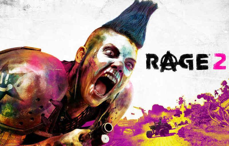 """Videospiel """"Rage 2"""" im Test"""