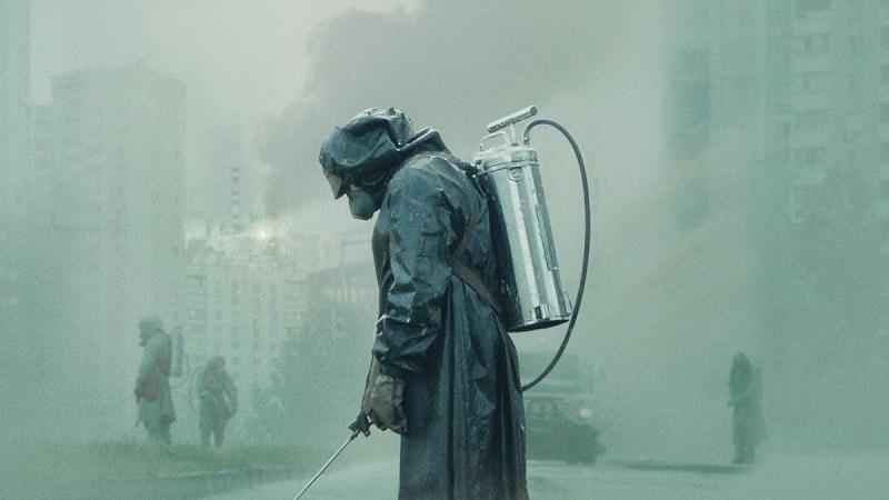 """Chernobyl"" - Mini-Serie - Kritik"