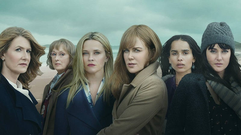 """Big Little Lies"" - Staffel 2 - Kritik"