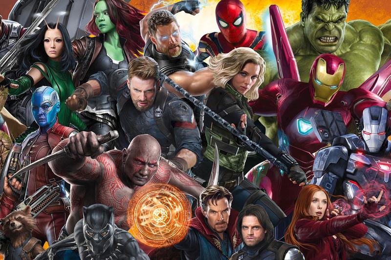 Die Zukunft des Marvel Cinematic Universe