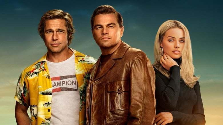 """Der vorletzte Film von Tarantino: """"Once Upon a Time... in Hollywood"""""""