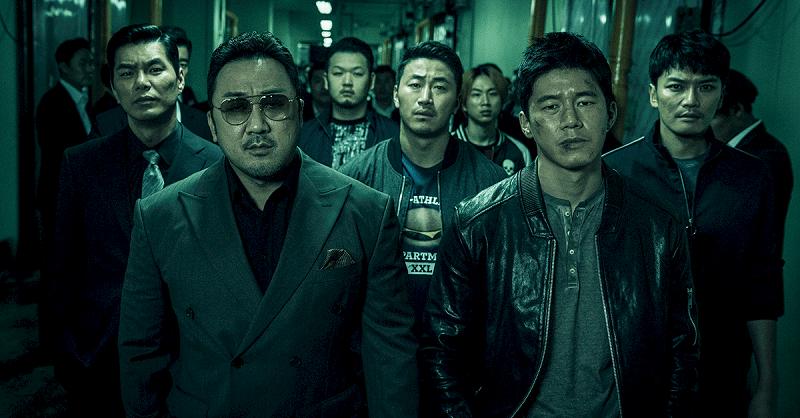 "Cinema Asia: ""The Gangster, the Cop, the Devil"" - Kritik (Südkorea)"