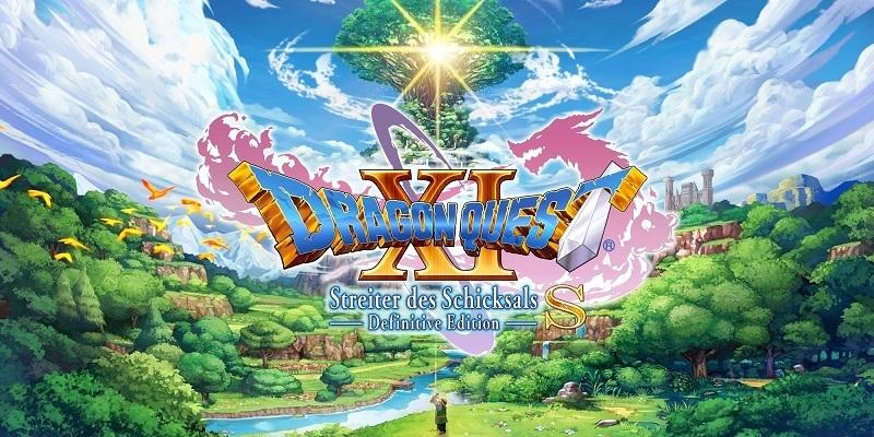"""Videospiel """"Dragon Quest 11 S: Streiter des Schicksals - Definitive Edition"""" im Test"""