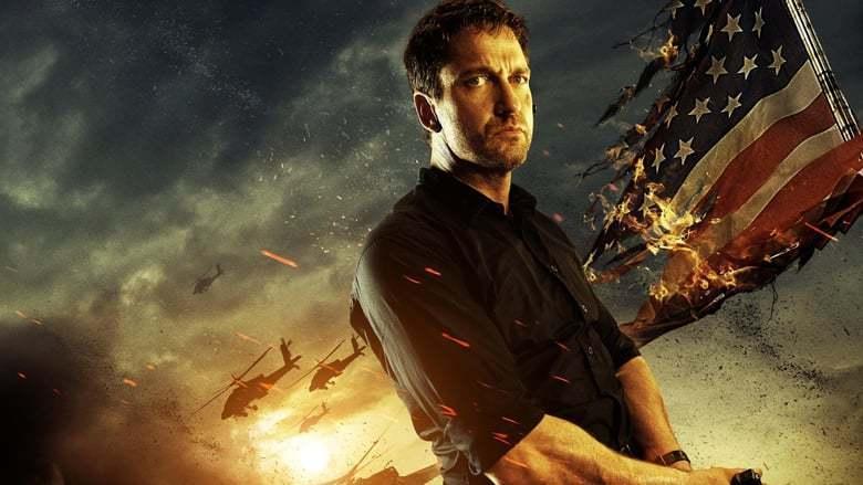 """Hate Cast #12: Terroristen sind in """"Olympus Has Fallen"""" nicht das Schlimmste"""