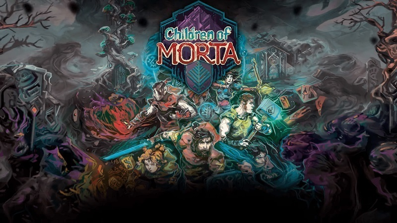 "Videospiel ""Children Of Morta"" im Test"