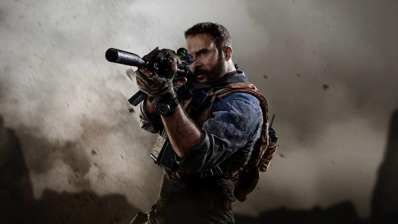 "Videospiel ""Call of Duty: Modern Warfare"" im Test"