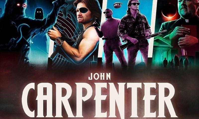 John Carpenter Collector's Edition - Kritik