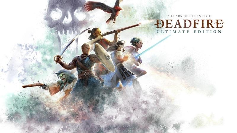 """Videospiel """"Pillars of Eternity II: Deadfire - Ultimate Edition"""" im Test"""
