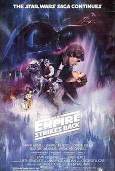 Big star wars episode v poster 02