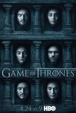 Small game of thrones season 6 poster