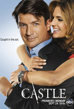 Small castle poster