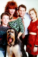 Small 600full married with children poster