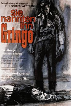 Big sie nannten ihn gringo