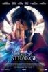 Mini doctor strange poster 01