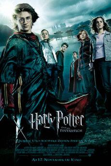 Big harry potter 4 p