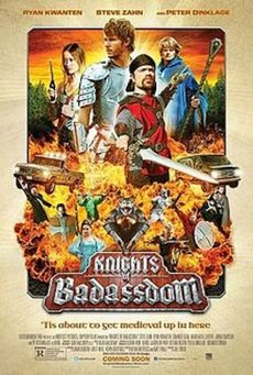 Big knights of badassdom