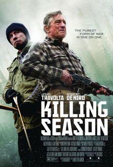 Big killing season