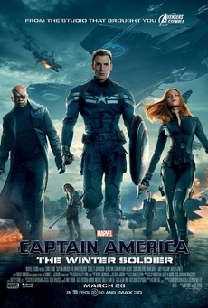 Big captain america  the return of the first avenger