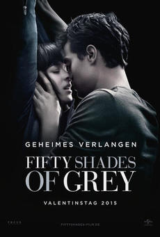 Big fifty shades of grey