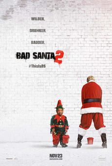 Big bad santa 2