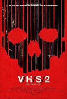 Big 220px v h s 2 poster