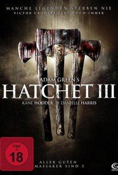 Big hatchet 3 fsk18