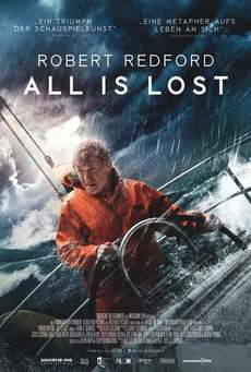 Big all is lost plakat 4ee7f