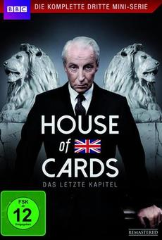 Big house of cards 3 dvd