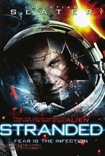 Small stranded poster