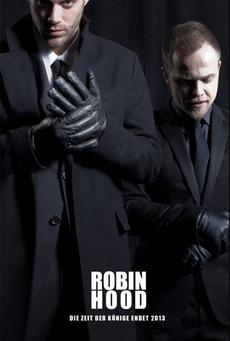 Big robinhood poster