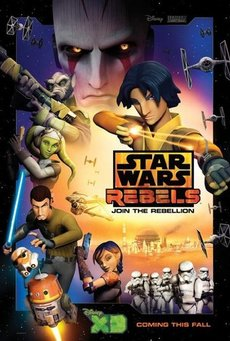 Big star wars rebels