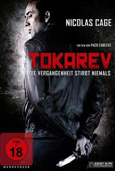 Big tokarev dvd cover