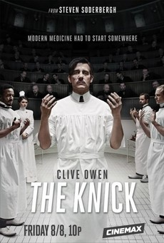 Big the knick poster season 1 405x600