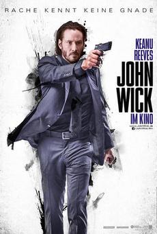 Big john wick poster 01